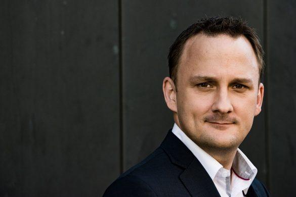"Interview mit Stefan Dudas: ""VOLL SINN: Nur was Sinn macht, kann uns erfüllen"""