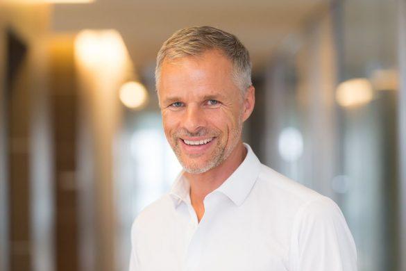 """Interview mit Jens Riese, McKinsey: """"Wirtschaft und Spiritualität"""""""