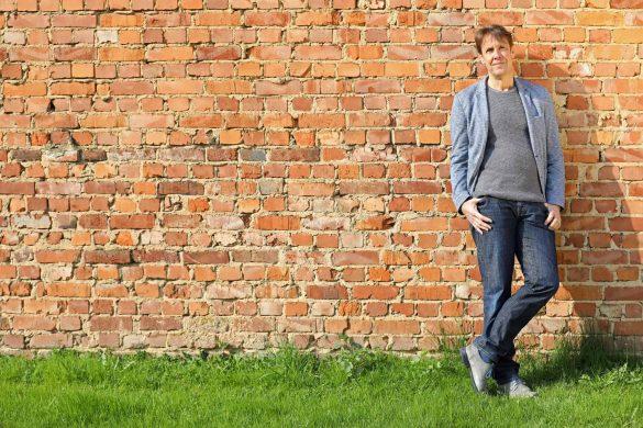 """Interview mit Christoph Quarch: """"Das große Ja: Ein philosophischer Wegweiser zum Sinn des Lebens"""""""