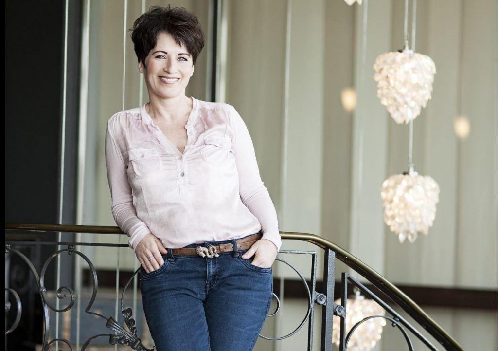 Bestseller Autorin Eva-Maria Zurhorst