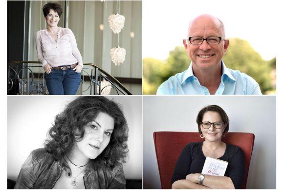 Was ist Liebe? 4 Experten im Interview Robert betz, Janice Jakait, Stefanie Stahl, Eva-Maria Zurhorst