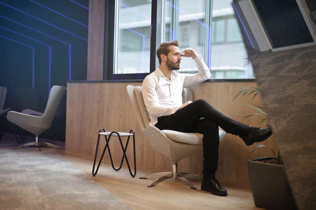 Sinn finden im Job, Interview Hannig