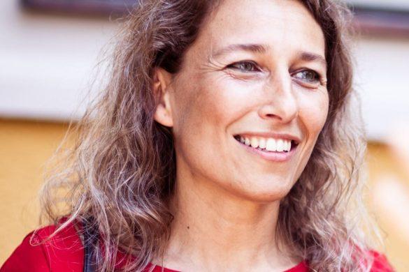 """Interview mit Patrizia Patz: """"Gefühle – Emotional gesund in einer rationalen Welt"""""""