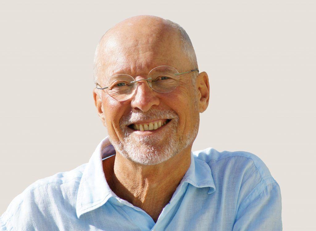 Rüdiger Dahlke, Rückblick Interview
