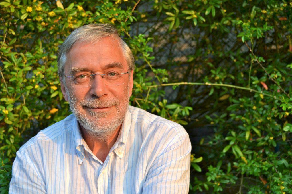 Prof. Gerald Hüther, Interviews Rückblick