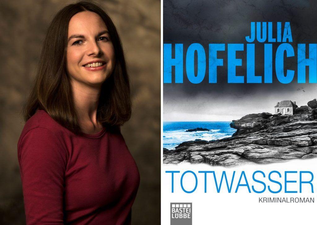 Julia Hofelich, Interview Rückblick