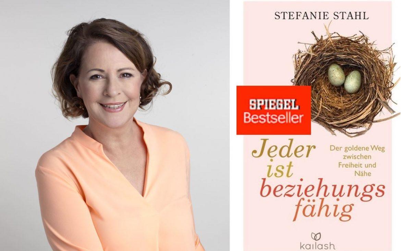 Interview mit Stefanie Stahl: Tipps für die Liebe in Corona-Zeiten