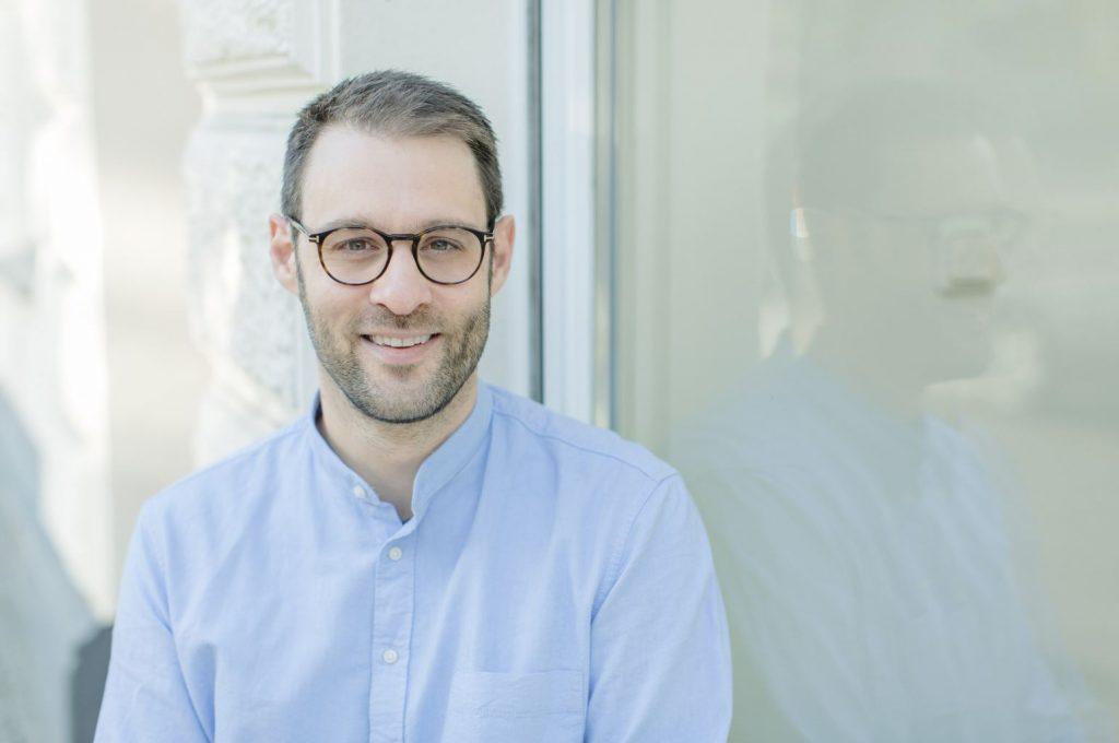 """Interview mit Marius Kursawe: """"Berge versetzen für Anfänger: Mach doch endlich, was du willst!"""""""