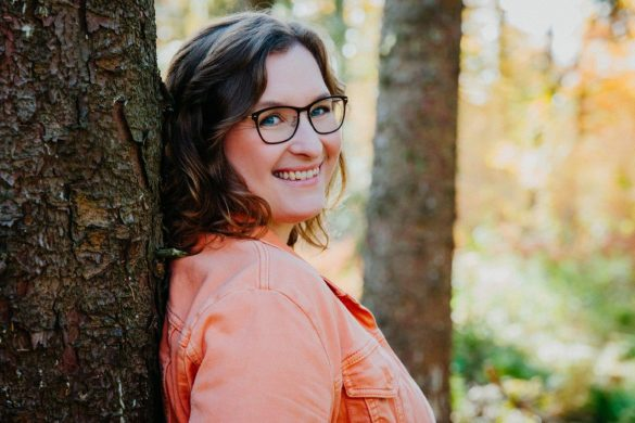 """Interview mit Kathrin Sohst: """"Warum Sensibilität eine verborgene Kraft ist und wie sie uns die Welt eröffnet"""""""