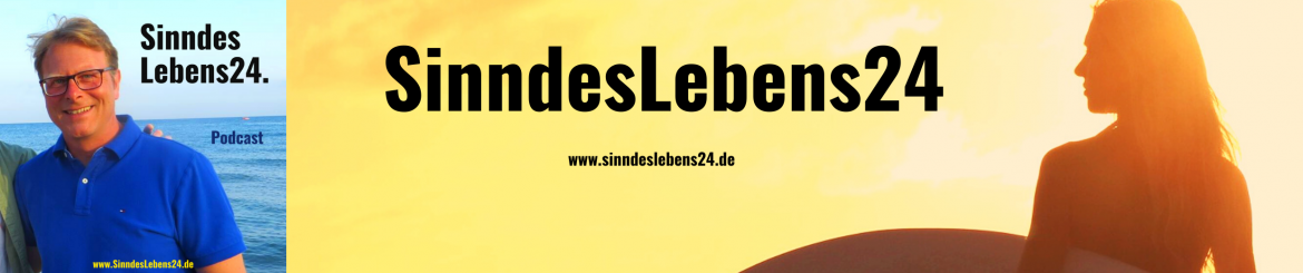 Logo SinndesLebens24 Podcast