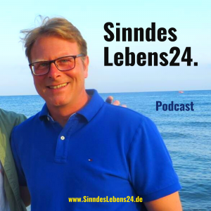 Logo SinndesLebens Podcast