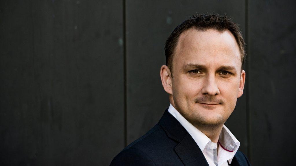 Interview mit Stefan Dudas