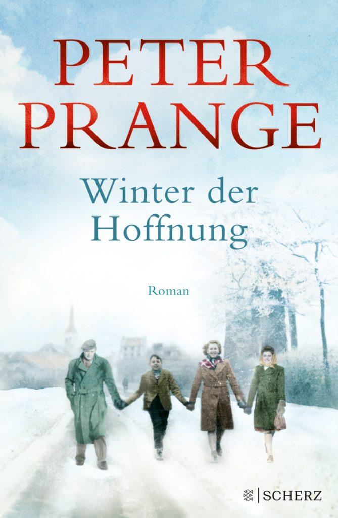 """Interview mit Peter Prange: """"Winter der Hoffnung"""" – Mut und Glück in einer ausweglosen Situation"""