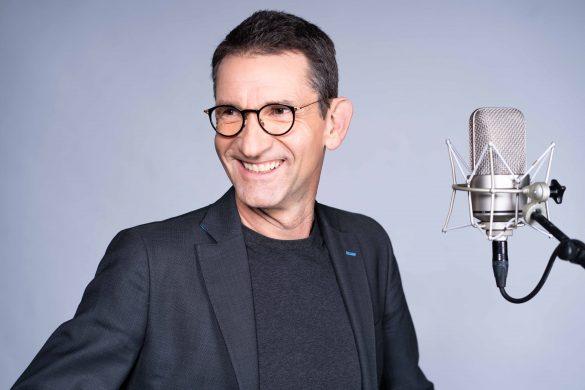"""Interview mit Paul Johannes Baumgartner: """"Die Kraft der Begeisterung!"""""""