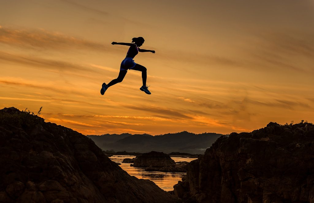 Selbstvertrauen stärken und Selbstzweifel überwinden