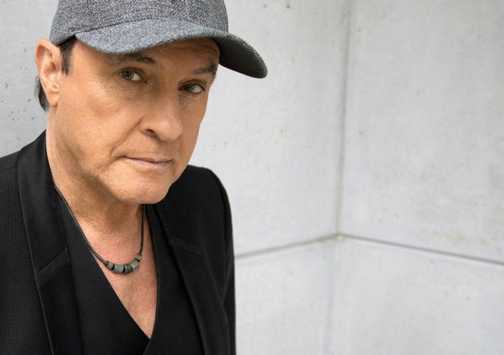 "Interview mit Peter Schilling: ""Vis Viva"" – Lebendige Kraft"""