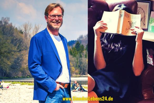 SinndesLebens24 startet eigenes Buchprojekt